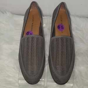 New Lucky Brand Brogan Loafer
